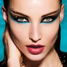 rockabilly halloween makeup guide