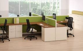 Open Plan Office Furniture by Open Plan Systems U0026 Workstations U2014 Oes Office Furniture