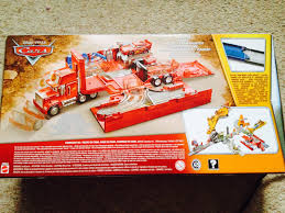 renna u0027s discoveries the perfect cars the movie christmas gifts