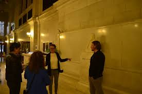 The Best Of The That - walk the burgh tours tours