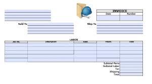 medical invoice template uniform software billing excel pr saneme