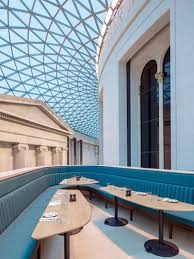 london design firm softroom renovates the british museum u0027s great