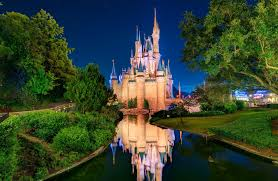 world castle wallpaper disney world castle wallpaper
