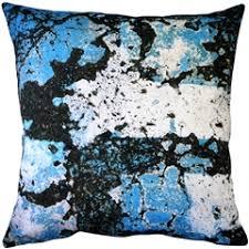 Navy Blue Decorative Pillows Designer Throw Pillows Blue Throw Pillows Pillow Décor