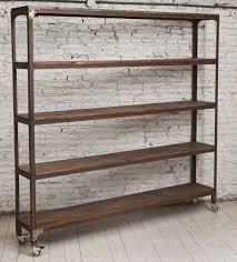 cinco hechos de mind numbing sobre muebles auxiliares ikea biblioteca de 5 estantes en madera y hierro con ruedas medidas