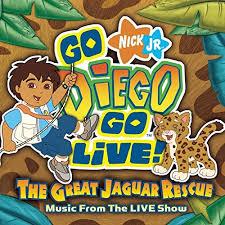 diego live jaguar rescue original tv