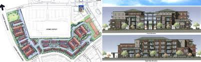 Multi Family Plans by Multi Family Architecture Design For Cardel Homes