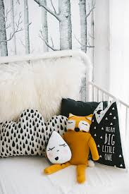 deco chambre bebe scandinave inspiration la chambre de notre baby boy frenchy fancy