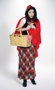 Red Riding Hood Costume Red Riding Hood Costume Womens Halloween Costumes Value Village