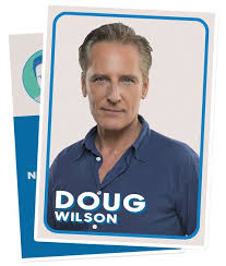 douglas wilson designer doug wilson of trading spaces is back and isn t afraid to stir up