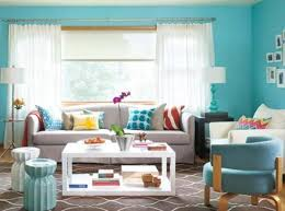 Good Color Combinations For Living Room Carameloffers - Living room modern colors
