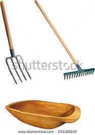 Garden Rake Types - garden rake stock images royalty free images u0026 vectors shutterstock