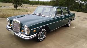 mercedes 250s 1968 mercedes 250s f272 houston 2015