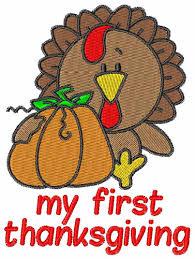 22 original free thanksgiving embroidery designs makaroka