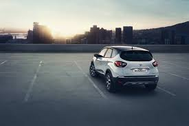 renault 7 seater suv renault reveals the kaptur in russia a duster with a captur