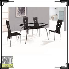 Glass Dining Table 6 Chairs 6 Seater Glass Dining Table 6 Seater Glass Dining Table Suppliers