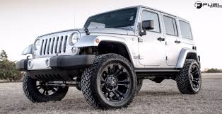 black jeep black rims fuel off road vapor all matte black on jeep wrangler wheels