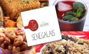 cuisines senegalaises je cuisine sénégalais présenté par kisskissbankbank