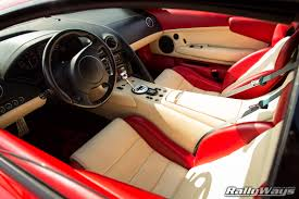 Lamborghini Gallardo Interior - lamborghini murcielago stick shift manual super car rallyways