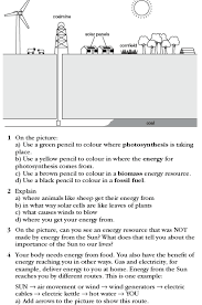 3rd grade energy worksheets 3rd grade printable worksheets