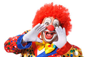 why do clowns wear red noses mental floss