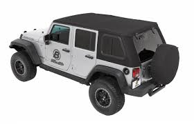 jeep rubicon white 4 door jeep jk soft top trektop pro hybrid 07 17 jeep wrangler jk