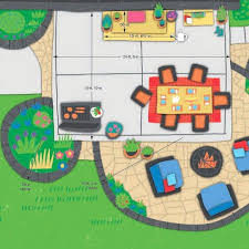 Patio Layout Design Tool Patio Furniture Layout Tool Fearsome Furniture Configurations