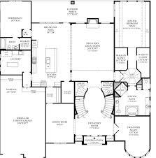 tuscan floor plans tuscan house floor plans