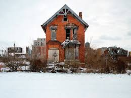 one house detroit will pay you to take one of these 100 abandoned homes