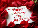 Valentines day quotes Wallpapers HD HD