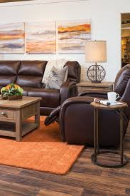 Living Room Colors That Go With Brown Furniture Decorating With Brown Leather Furniture Tips For A Lighter