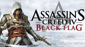 Flag Za Assassin U0027s Creed 4 Black Flag Potraga Za Skrivenim Blagom