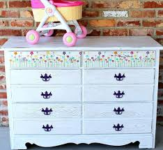 21 diy decorating ideas for girls bedrooms within dressers for