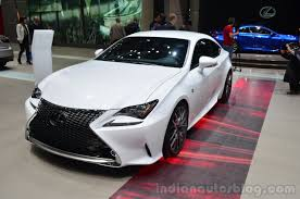 lexus rc 350 lexus rc f gt3 concept lexus rc 350 f sport