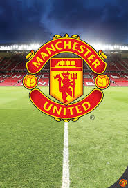 Manchester United Manchester United Fc Wall Mural Buy At Europosters