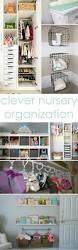 best 10 nursery organization ideas on pinterest baby nursery clever nursery organization ideas