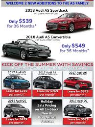 audi lease forum post all memorial day deals here lol deals tips