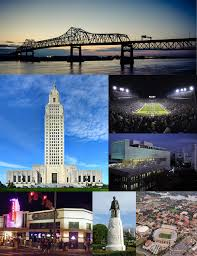 Baton Rouge Zip Code Map by Baton Rouge Louisiana Wikipedia