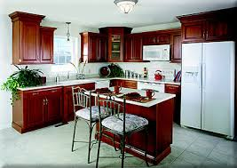 Yorktown Kitchen Cabinets by Kitchen Cabinets