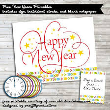 New Year Board Decoration by 32 Free New Year U0027s Eve Printables Spaceships And Laser Beams