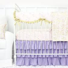 purple crib bedding lavender baby bedding caden lane u2013 tagged