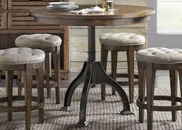 williston forge tucker 5 piece dining table set u0026 reviews wayfair