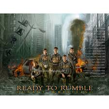 ready to rumble photoshop template u2013 game changers by shirk