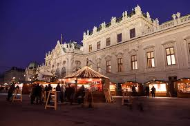 7 christmas markets in and around vienna you shouldn u0027t miss