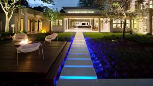 Landscape Lighting Pictures 41 Landscape Lighting Ideas