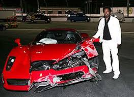 the worst drivers in hollywood