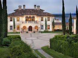 Italian Home Decorating Ideas Italian Villa Style Homes Home Planning Ideas 2017
