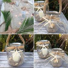 coastal centerpieces coastal wedding lantern centerpieces glass