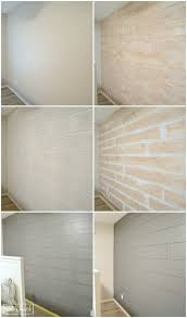 how to install shiplap installing shiplap rage and step by step