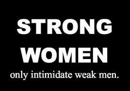 confidence and assertiveness is not a male trait girlsaskguys